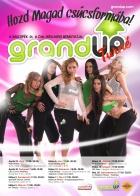 GRUND UP - Multipék táncos turné Győrben a Watt Fitness-szel