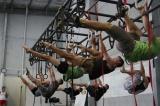 CrossFit a Watt Fitness-nél Nyíri Lászlóval