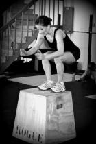 CrossFit időpont változás!!!