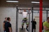 Watt Fitness, CrossFit Watt  Helyszín!!!