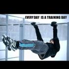 CROSSFIT edzés Márc. 15-én!!!