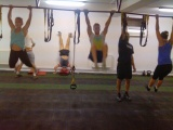 Kezdő CrossFit csop. indul  a CrossFit Watt-ban