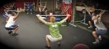 Kezdő CrossFit csoport a CrossFit Watt-ban