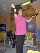 Rehabilitációs személyi edzés