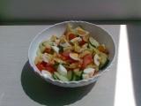 Saláta-ötlet I.